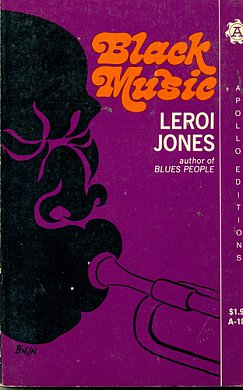 social essays leroi jones