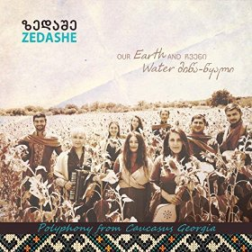 Zedashe: Our Earth and Water (Living Roots)