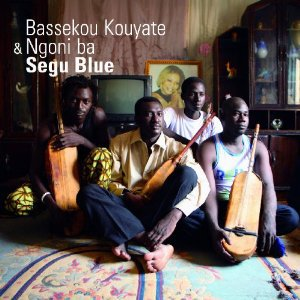 Bassekou Kouyate and Ngoni ba: Segu Blue (Out Here/Elite)