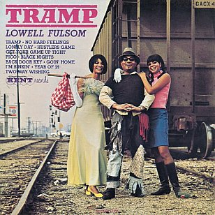 Lowell Fulson: Tramp (1967)