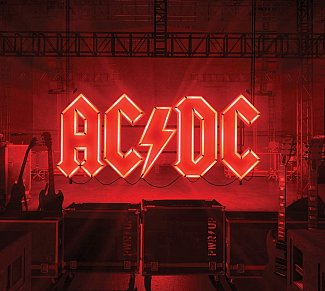 AC/DC: PWR UP (Sony, digital outlets)