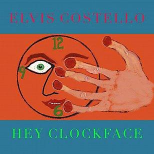 Elvis Costello: Hello Clockface (Concord/digital outlets)