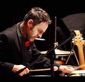 THE FAMOUS ELSEWHERE JAZZ QUESTIONNAIRE: John Bell