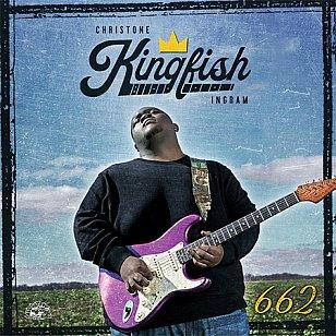 Kingfish: 662 (Alligator/Southbound/digital outlets)