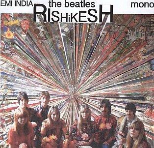 Elsewhere Art . . . the Beatles