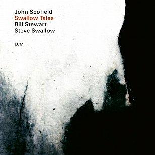 Scofield/Swallow/Stewart: Swallow Tales (ECM/digital outlets)