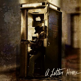 Neil Young: A Letter Home (Third Man)