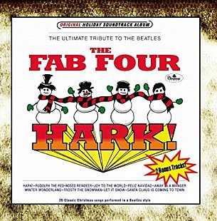 The Fab Four: Jingle Bells (date unknown)