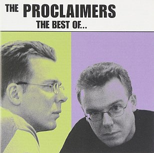 THE BARGAIN BUY: The Best of the Proclaimers