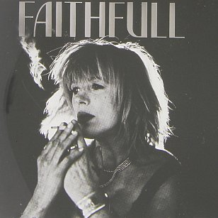THE BARGAIN BUY: Marianne Faithfull; Faithfull, A Collection of Her Best Recordings