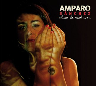Amparo Sanchez: Alma de Cantaora (Wrasse)