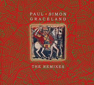 Various Artists: Graceland, The Remixes (Sony)