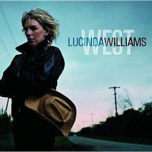 Lucinda Williams: West (2007)