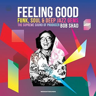 Various Artists: Feeling Good; Funk, Soul and Deep Jazz Gems (Red Essential/Southbound)