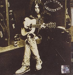 THE BARGAIN BUY: Neil Young; Greatest Hits