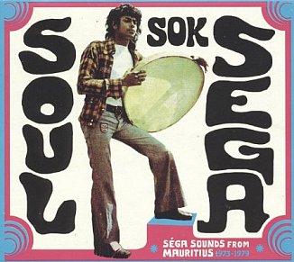 Ti L'Afrique: Soul Sok Sega (c1974)