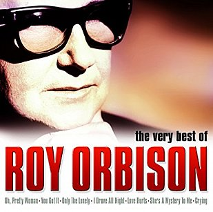 THE BARGAIN BUY: Roy Orbison; The Very Best of
