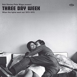 Various Artists: Three Day Week (Ace/Border)