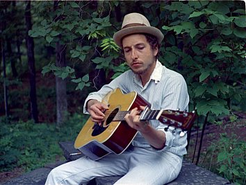 BOB DYLAN: TRAVELIN' THRU; THE BOOTLEG SERIES VOL 15 CONSIDERED (2019): Were we ready for the country?
