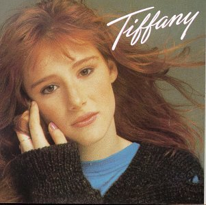TIFFANY INTERVIEWED (1988): I Think She's Alone Now