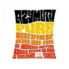 Azymuth: Pure, The Best of Far Out Years 1995-2006 (Far Out/Southbound)