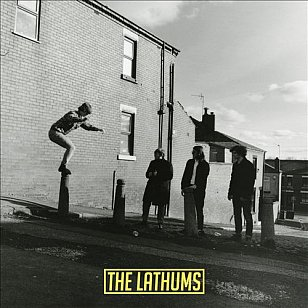 The Lathums: How Beautiful Life Can Be (Island/digital outlets)