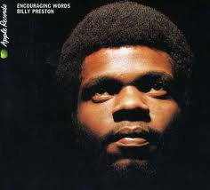 Billy Preston: All Things Must Pass (1970)