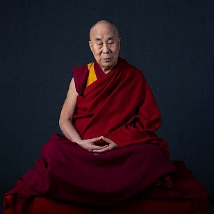 The Dalai Lama: Inner World (digital outlets)