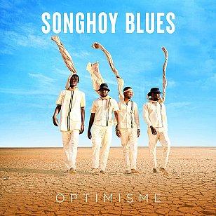 Songhoy Blues: Optimisme (Transgressive/digital outlets)