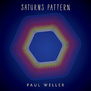 Paul Weller: Saturns Pattern (Parlophone)