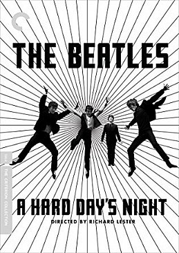 THE BARGAIN BUY: The Beatles: A Hard Day's Night (DVD)