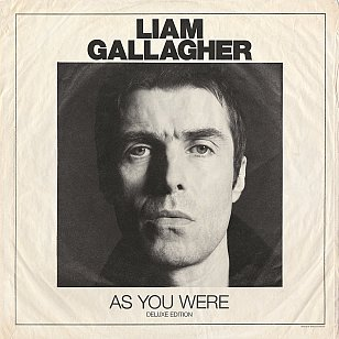 Liam Gallagher: As You Were (Warners)