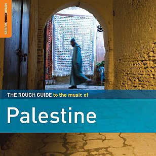 Various Artists: The Rough Guide to the Music of Palestine (Rough Guide)