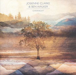 Josienne Clarke and Ben Walker: Overnight (Rough Trade)
