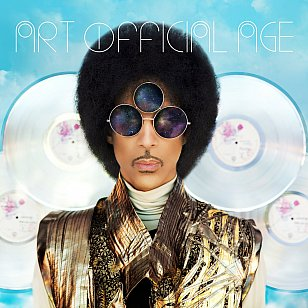 Prince: Art Official Age/Plectrumelectrum (Warners)