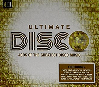 THE BARGAIN BUY: Various Artists: Ultimate Disco