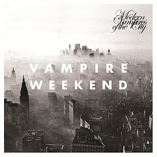 Vampire Weekend: Modern Vampire of the City (XL)