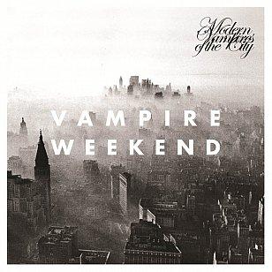Vampire Weekend: Modern Vampire of the City (XL)
