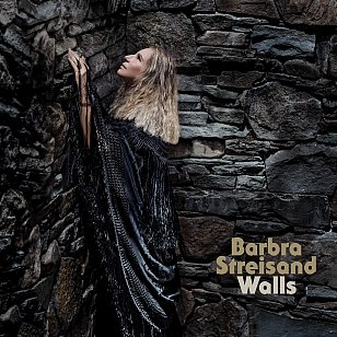 Barbra Streisand: Walls (Sony)