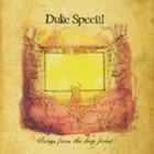 Duke Special: Songs From The Deep Forest (Shock)