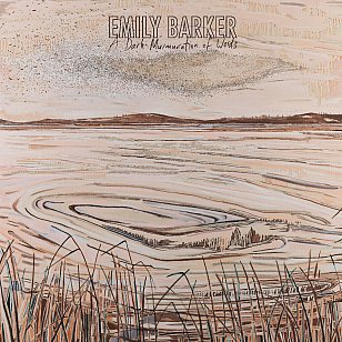 Emily Barker: A Dark Murmuration of Words (Thirty Tigers/digital outlets)
