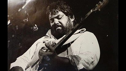 LOWELL GEORGE: THANKS I'LL EAT IT HERE, CONSIDERED (1979): The long hello and a sudden goodbye