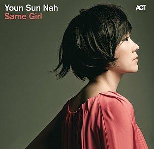Youn Sun Nah: Same Girl (ACT/Southbound)