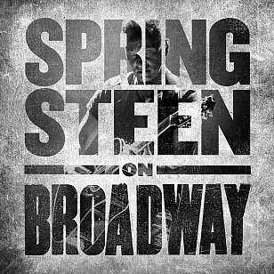 Bruce Springsteen: Springsteen on Broadway (Sony)