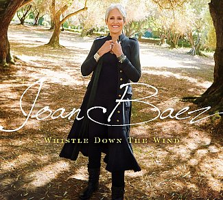 Joan Baez: Whistle Down the Wind (Proper/Southbound)