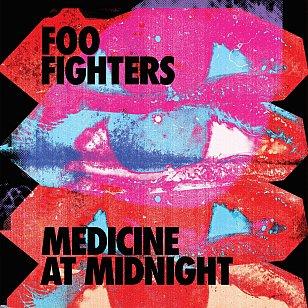 Foo Fighters: Medicine at Midnight (Warner/digital outlets)