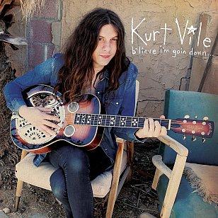 Kurt Vile: b'lieve I'm goin (deep) down (Matador)