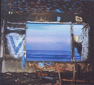 ONE WE MISSED: Deerhunter, Fading Frontier (4AD)