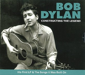 Various Artists: Bob Dylan, Constructing the Legend (BDA/Triton):
