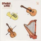Various: Secret Love 4 (Sonar Kollektiv/Rhythmethod)